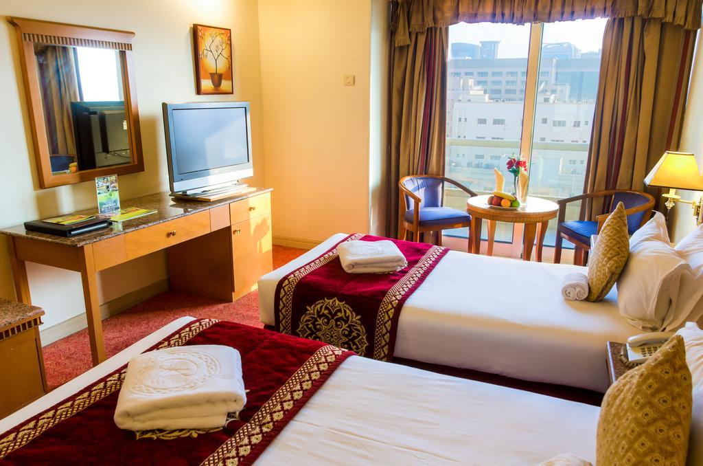 أرخص الفنادق في دبي