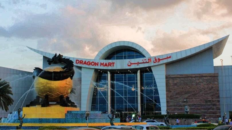 نصائح السفر إلى دبي