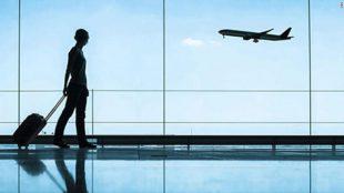 الوزن على طيران الخليج