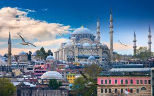 استخراج فيزا تركيا للمصريين