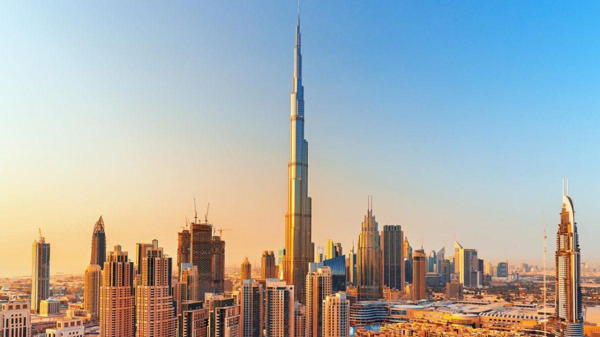 فيزا دبي للمصريين