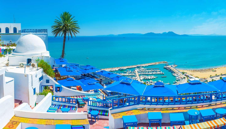 الأماكن السياحية في تونس