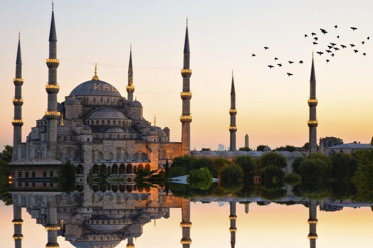 استخراج فيزا تركيا للسعوديين